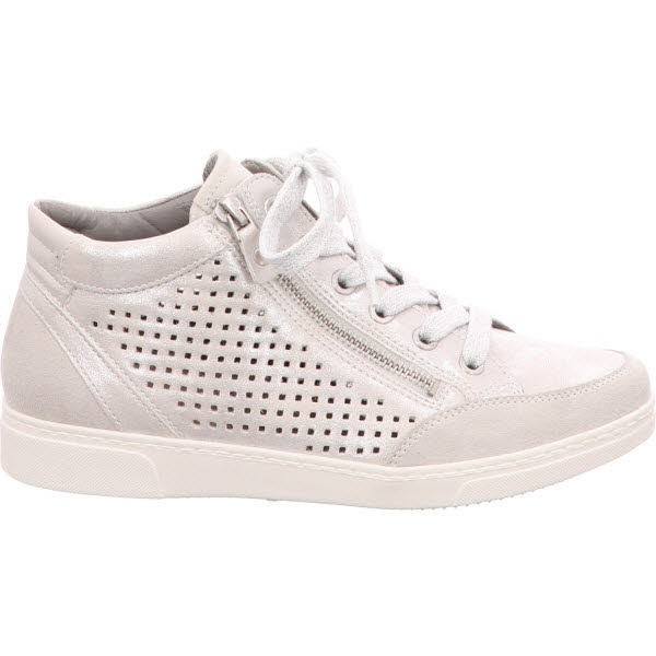 best service bb85f b58cb Ara Shoes silber,platin